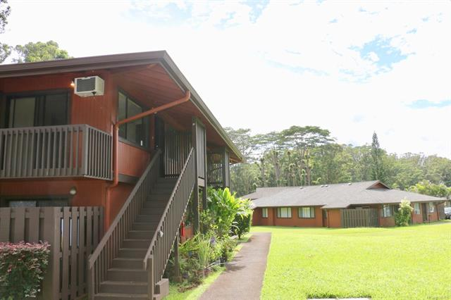 Valley Estates condo # 15F, Wahiawa, Hawaii - photo 6 of 17