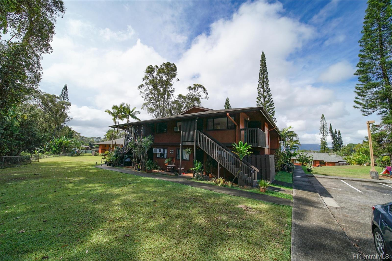 2069 California Ave townhouse # E4, Wahiawa, Hawaii - photo 13 of 19
