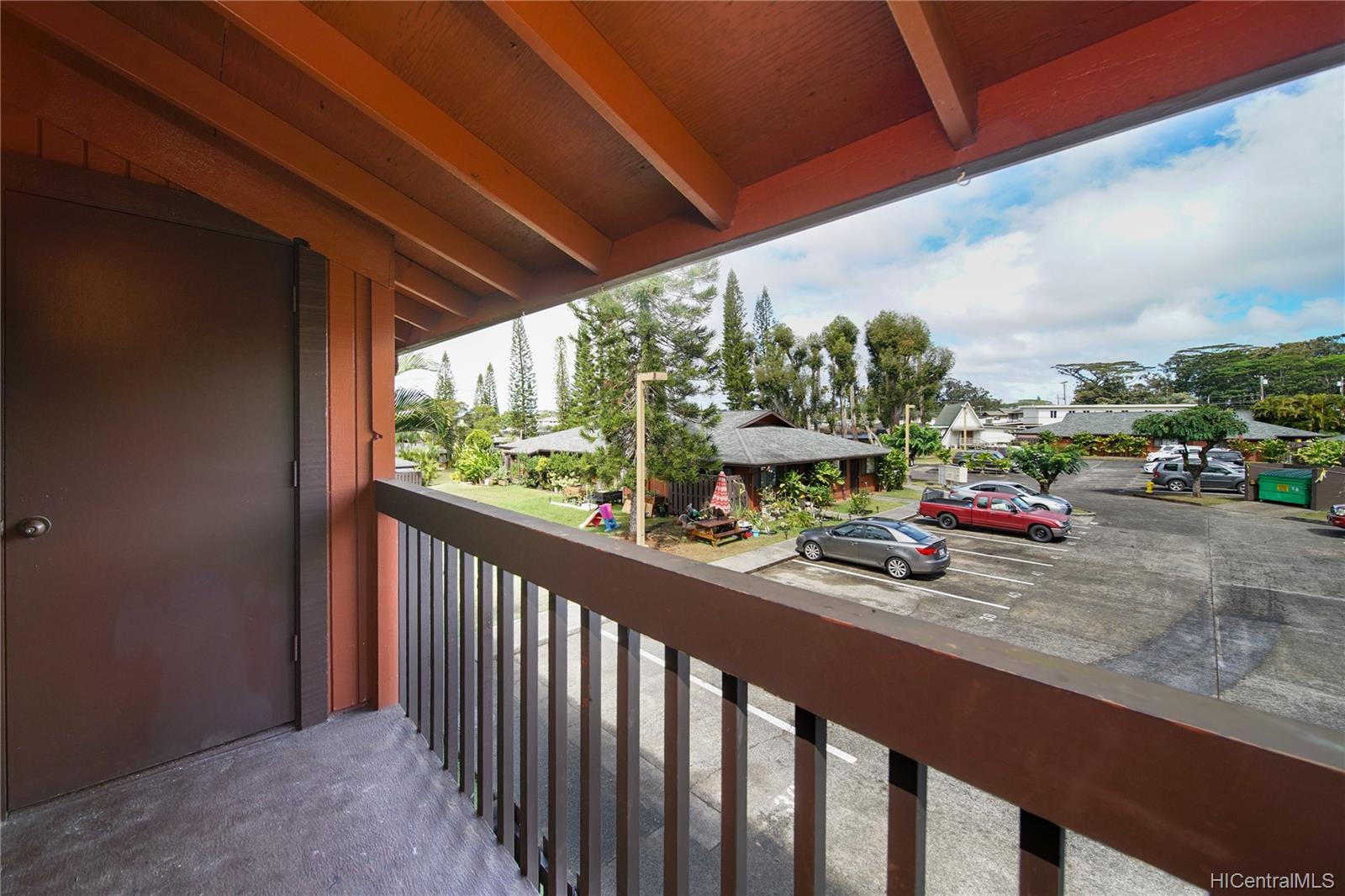 2069 California Ave townhouse # E4, Wahiawa, Hawaii - photo 17 of 19