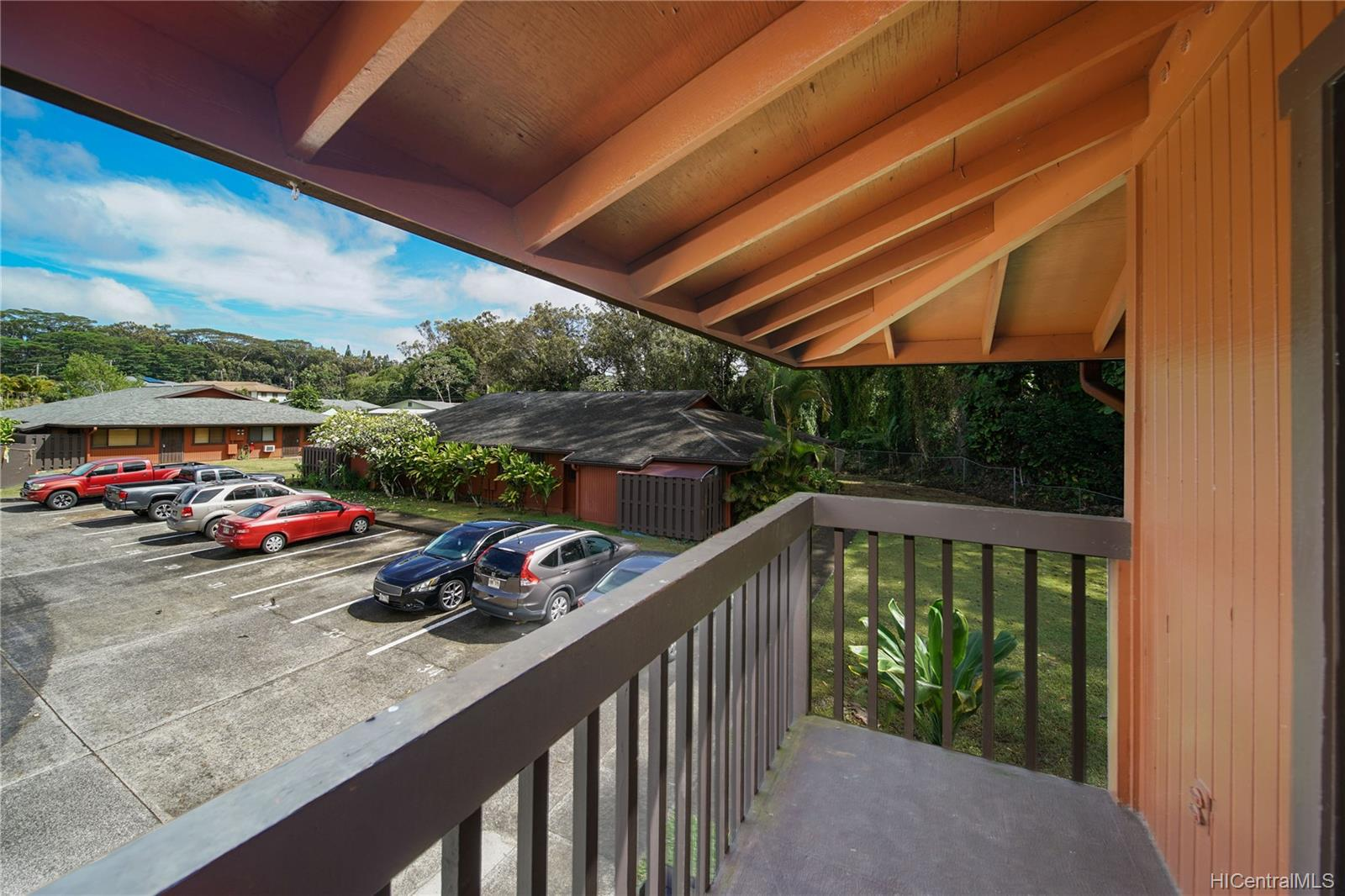 2069 California Ave townhouse # E4, Wahiawa, Hawaii - photo 18 of 19