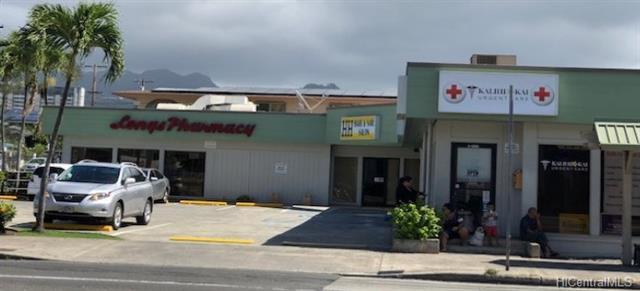 2070 King Street Honolulu Oahu commercial real estate photo1 of 3