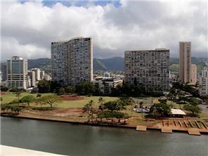Twin Towers The condo # B144, Honolulu, Hawaii - photo 3 of 15