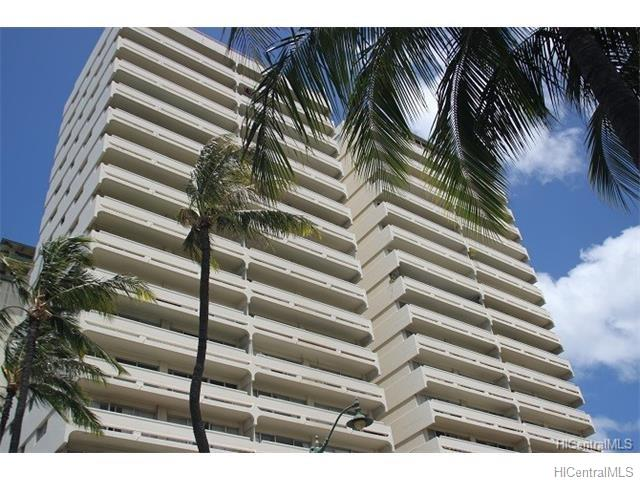 Twin Towers The condo # B124, Honolulu, Hawaii - photo 18 of 18