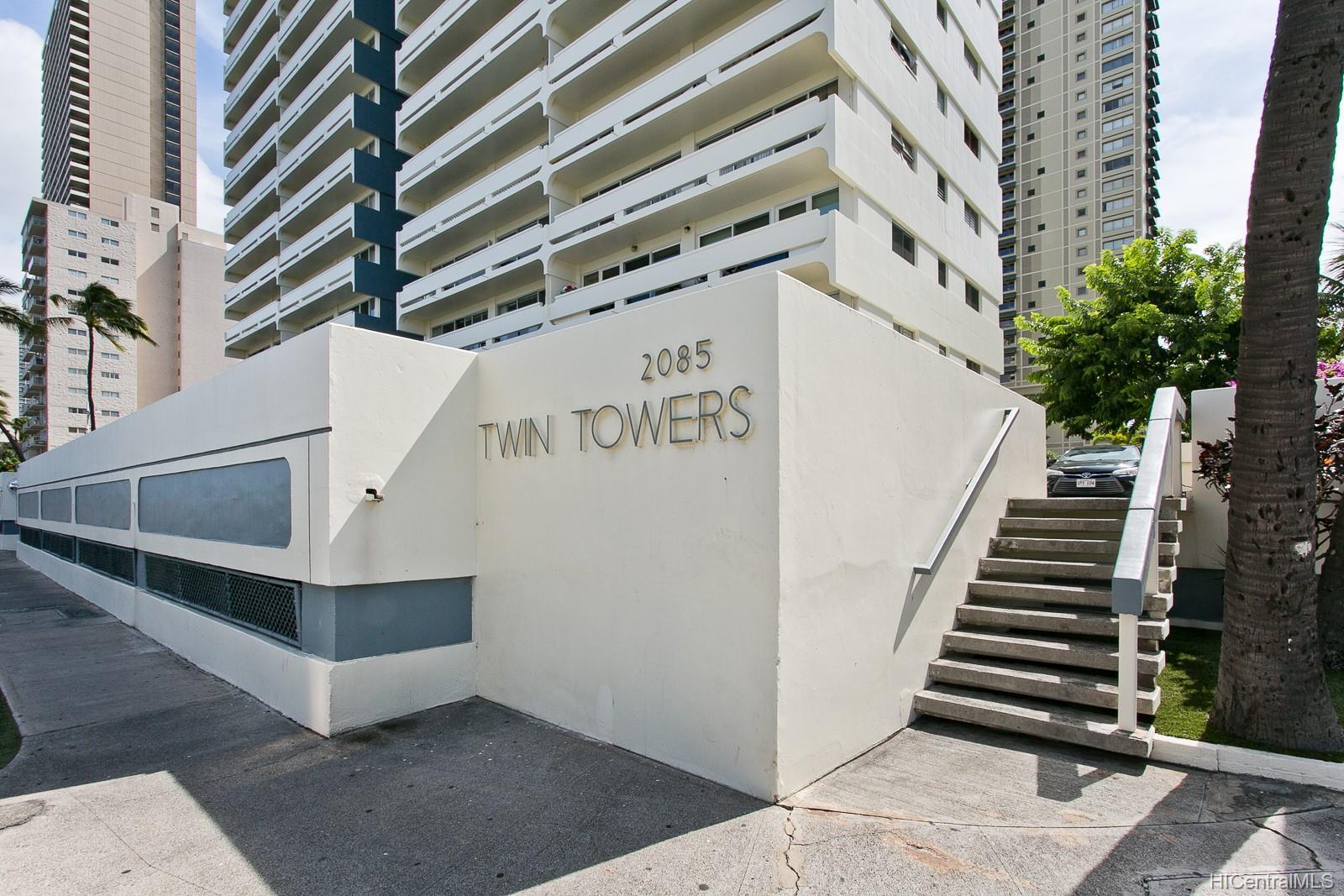 Twin Towers The condo # B164, Honolulu, Hawaii - photo 15 of 20