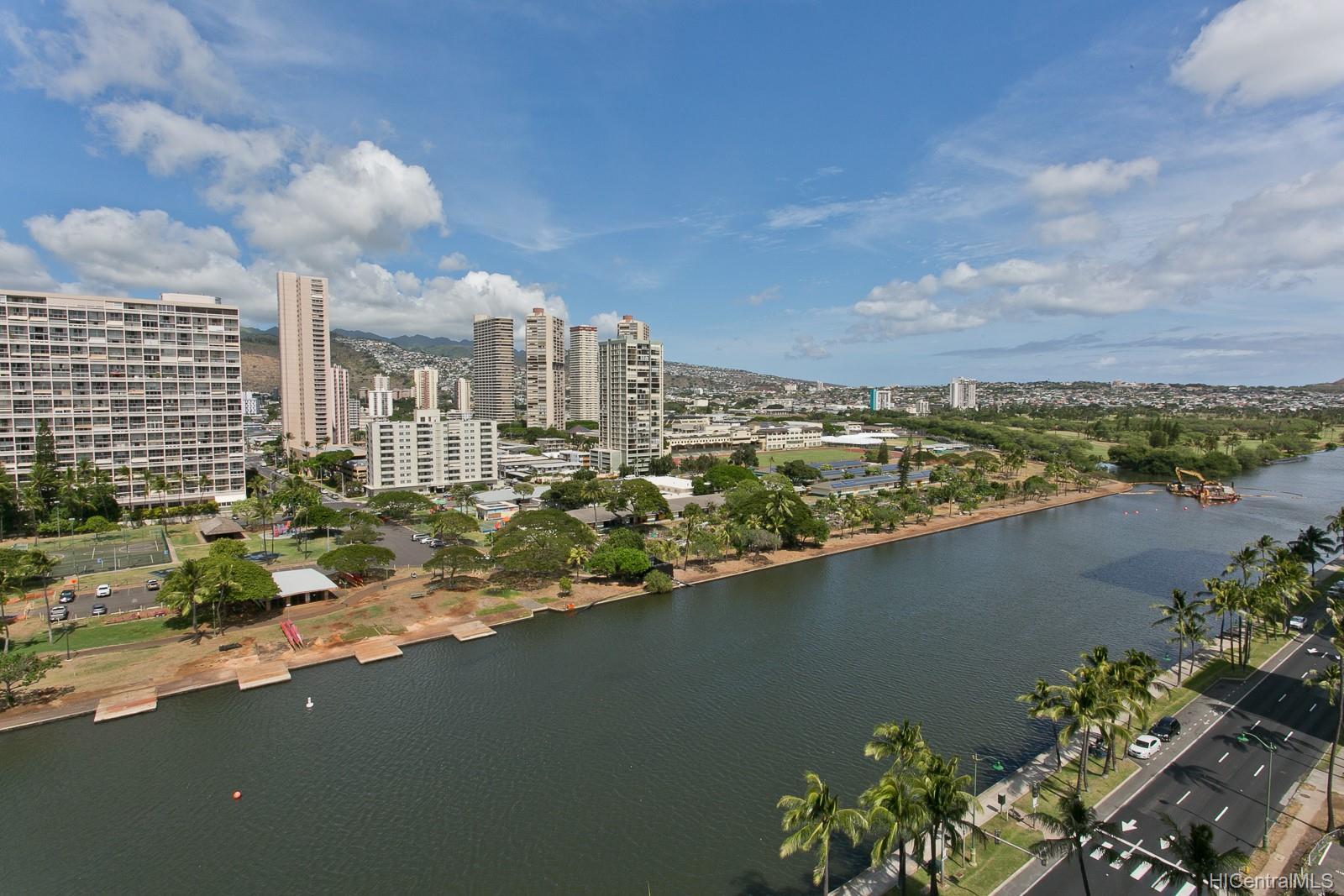 Twin Towers The condo # B164, Honolulu, Hawaii - photo 18 of 20