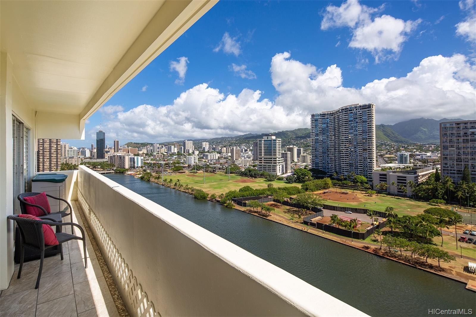 Twin Towers The condo # B194, Honolulu, Hawaii - photo 14 of 19