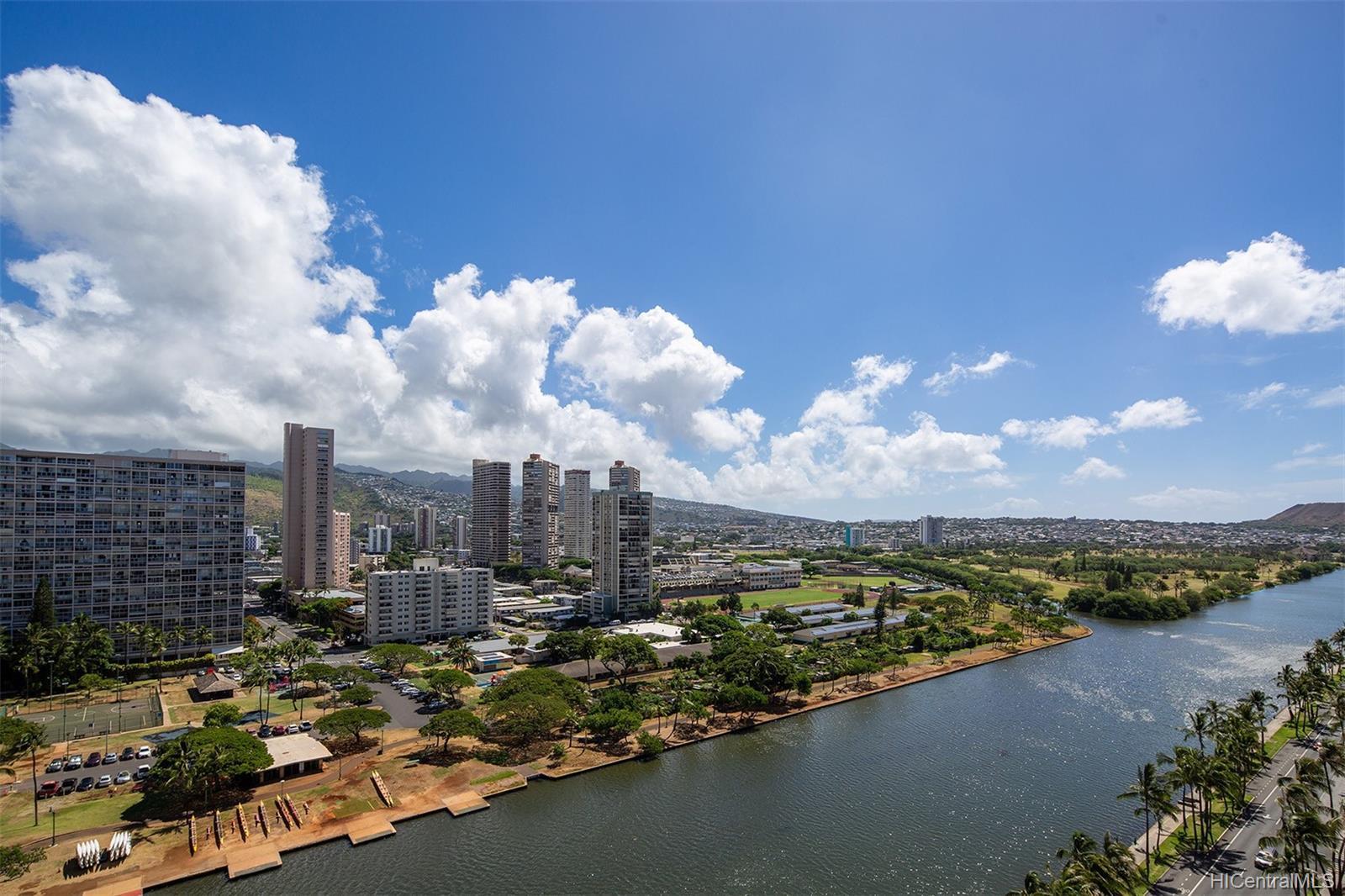 Twin Towers The condo # B194, Honolulu, Hawaii - photo 15 of 19