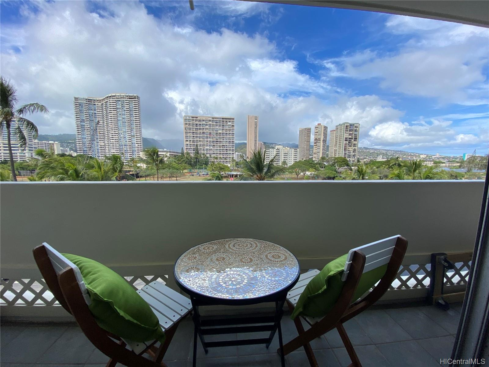 Twin Towers The condo # B53, Honolulu, Hawaii - photo 3 of 18
