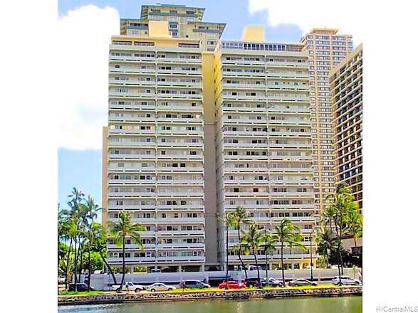 Twin Towers The condo # B64, Honolulu, Hawaii - photo 1 of 12