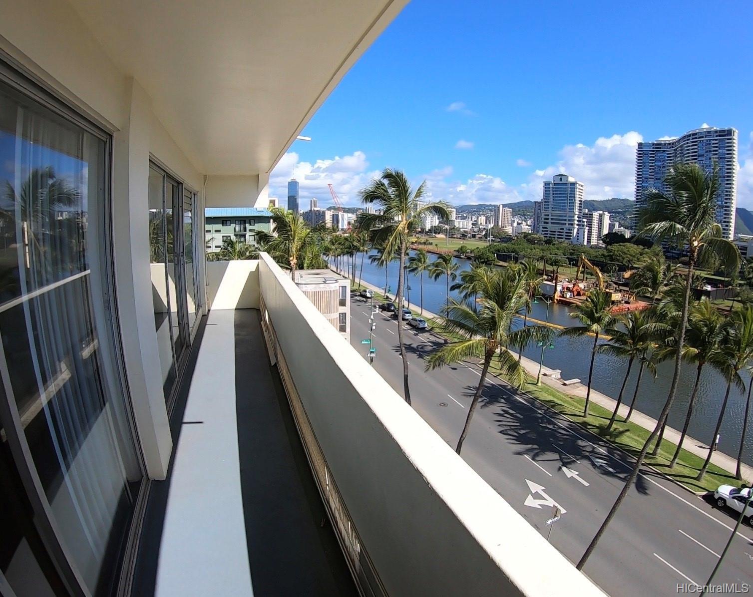 Twin Towers The condo # B64, Honolulu, Hawaii - photo 11 of 12