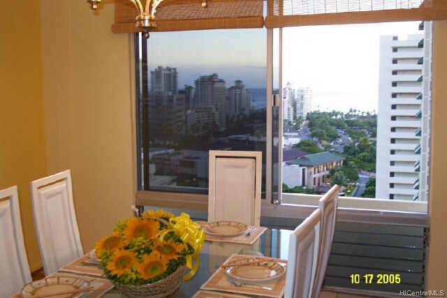 Twin Towers The condo # PH A/201, Honolulu, Hawaii - photo 5 of 10