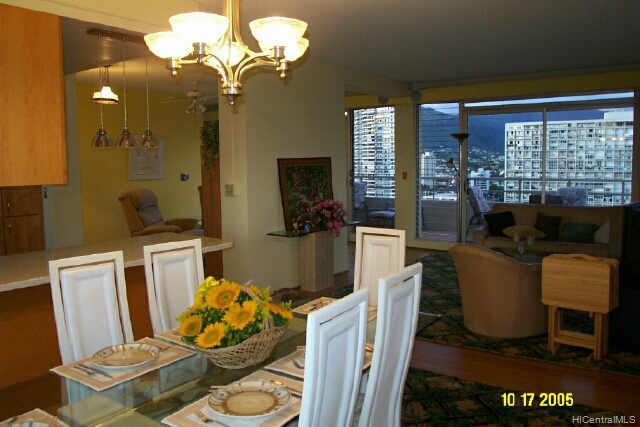 Twin Towers The condo # PH A/201, Honolulu, Hawaii - photo 7 of 10