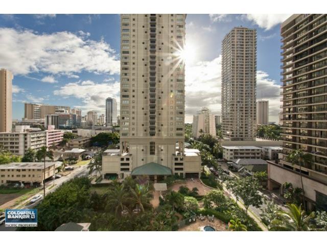 Twin Towers The condo # B113, Honolulu, Hawaii - photo 9 of 10