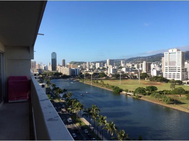 Twin Towers The condo # B143, Honolulu, Hawaii - photo 1 of 13