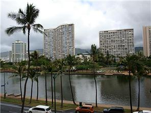 Twin Towers The condo # B43, Honolulu, Hawaii - photo 15 of 15