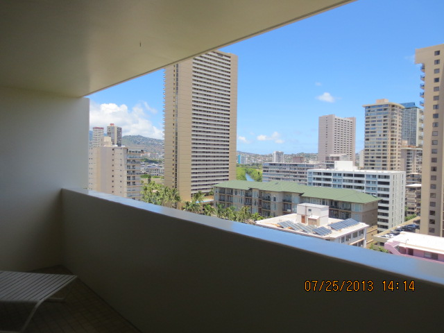 La Casa condo # 1601, Honolulu, Hawaii - photo 5 of 8