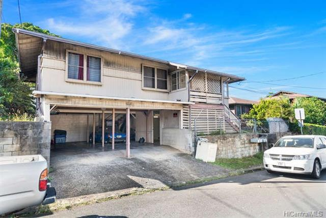211  Auwaiolimu St Punchbowl Area, Honolulu home - photo 1 of 25