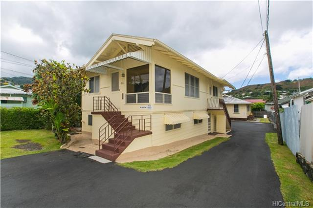 2113 Booth Rd Honolulu - Multi-family - photo 1 of 25