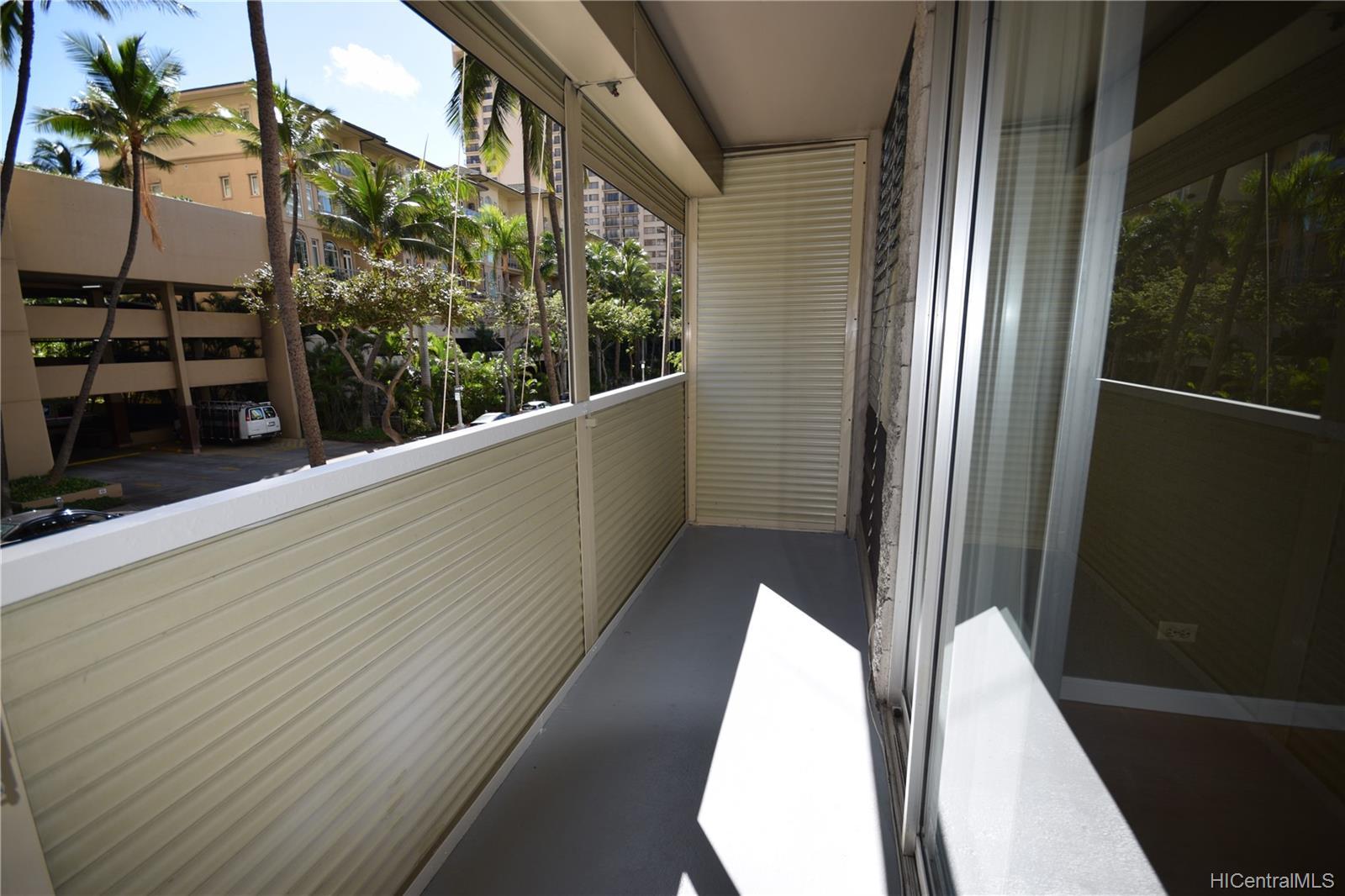 Hale Moani condo # 203, Honolulu, Hawaii - photo 8 of 9