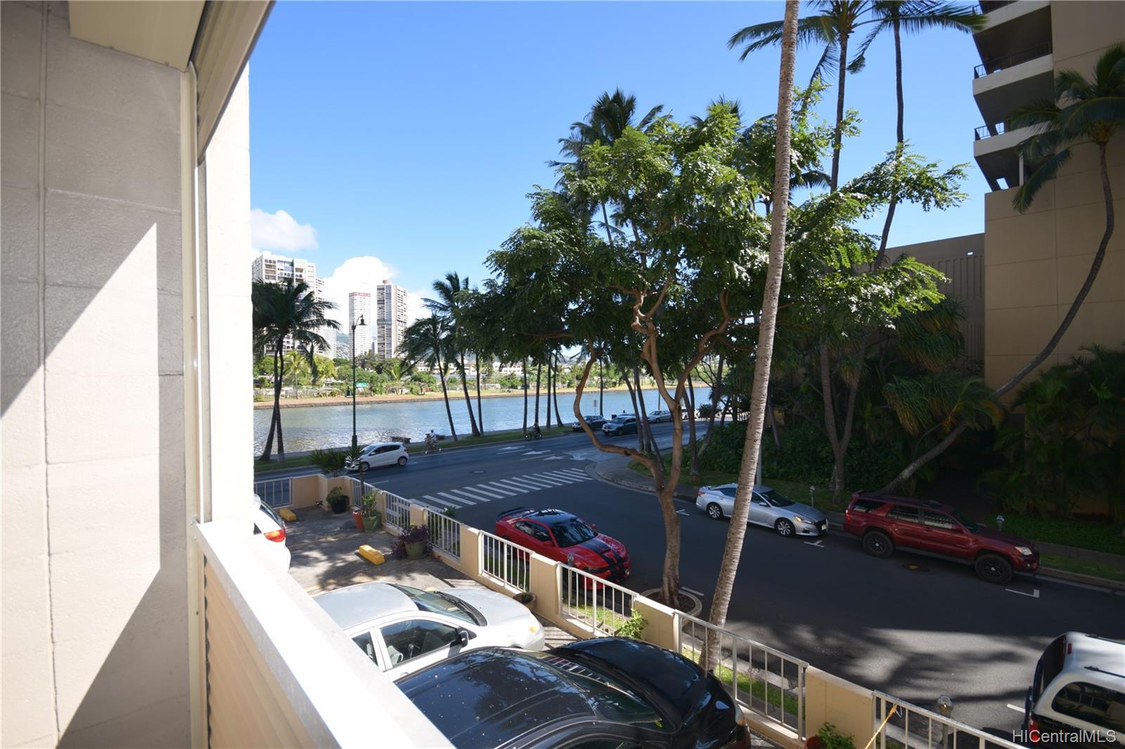 Hale Moani condo # 203, Honolulu, Hawaii - photo 9 of 9