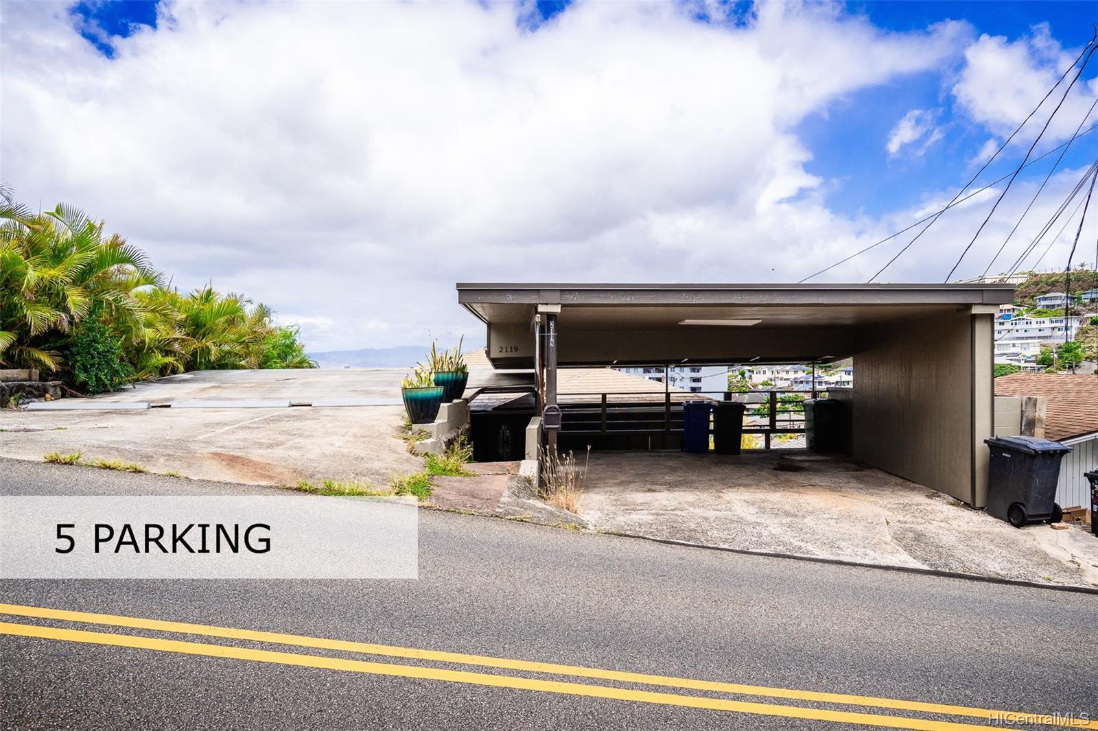 2119  Hillcrest Street Kamehameha Heights, Honolulu home - photo 23 of 25