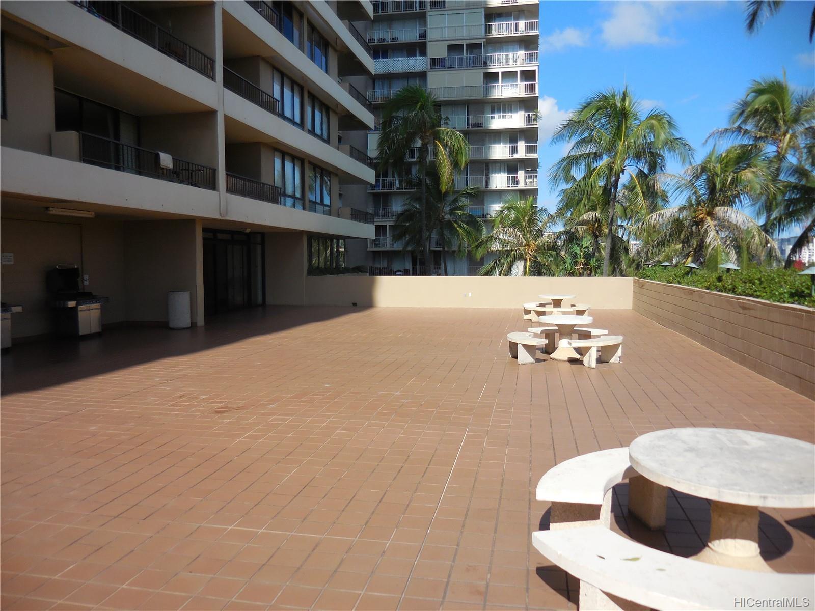 2121 Ala Wai condo # 1206, Honolulu, Hawaii - photo 13 of 23