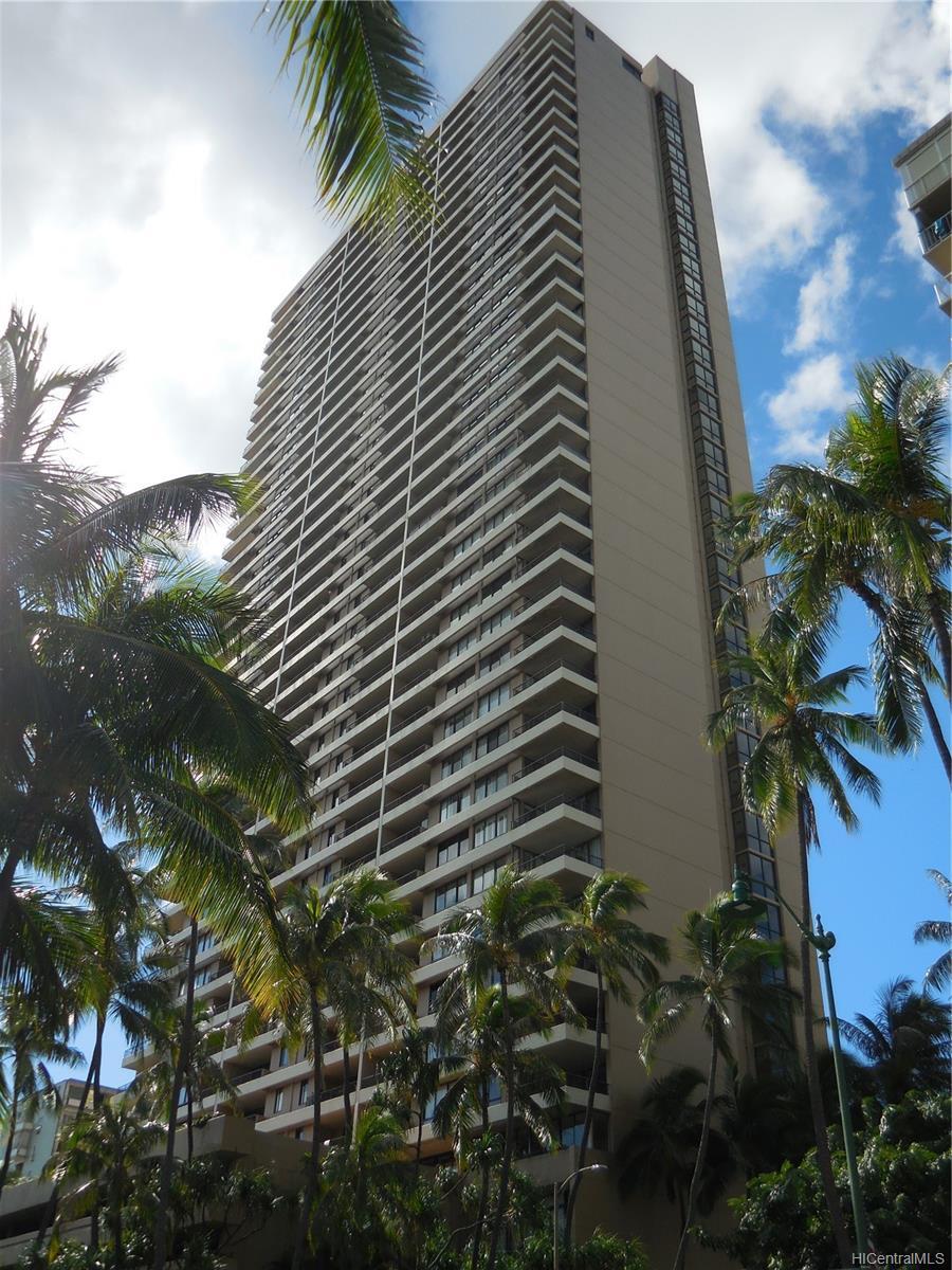 2121 Ala Wai condo # 1206, Honolulu, Hawaii - photo 14 of 23