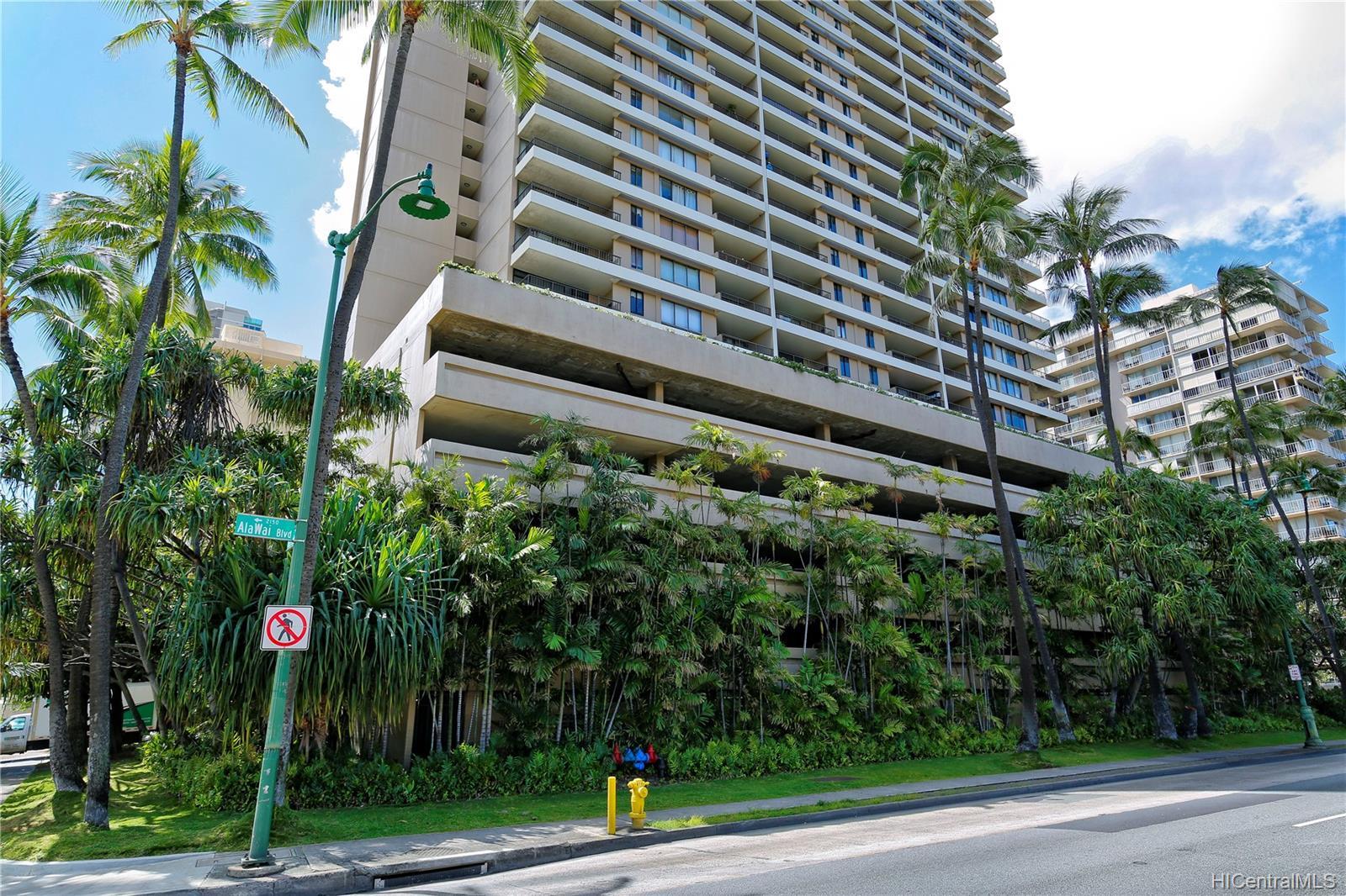 2121 Ala Wai Blvd Honolulu - Rental - photo 16 of 16