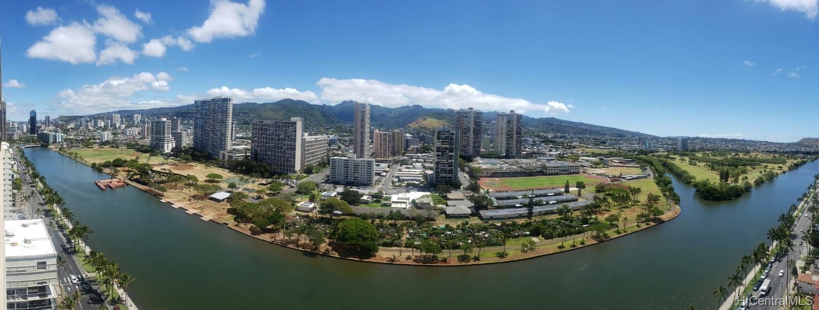 2121 ALA WAI condo # 2602, Honolulu, Hawaii - photo 1 of 6