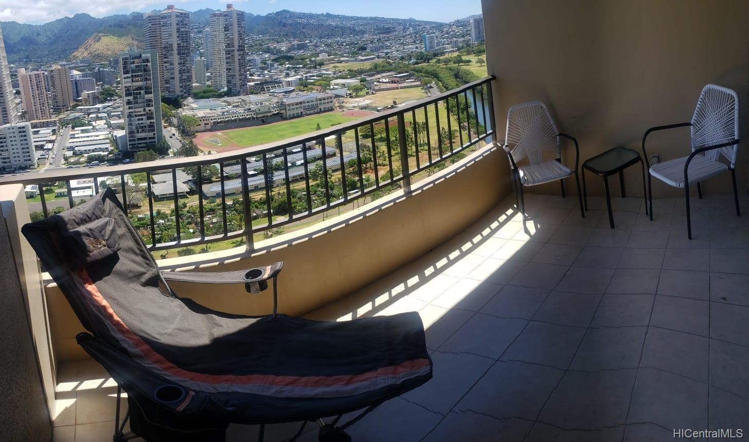 2121 ALA WAI condo # 2602, Honolulu, Hawaii - photo 5 of 6