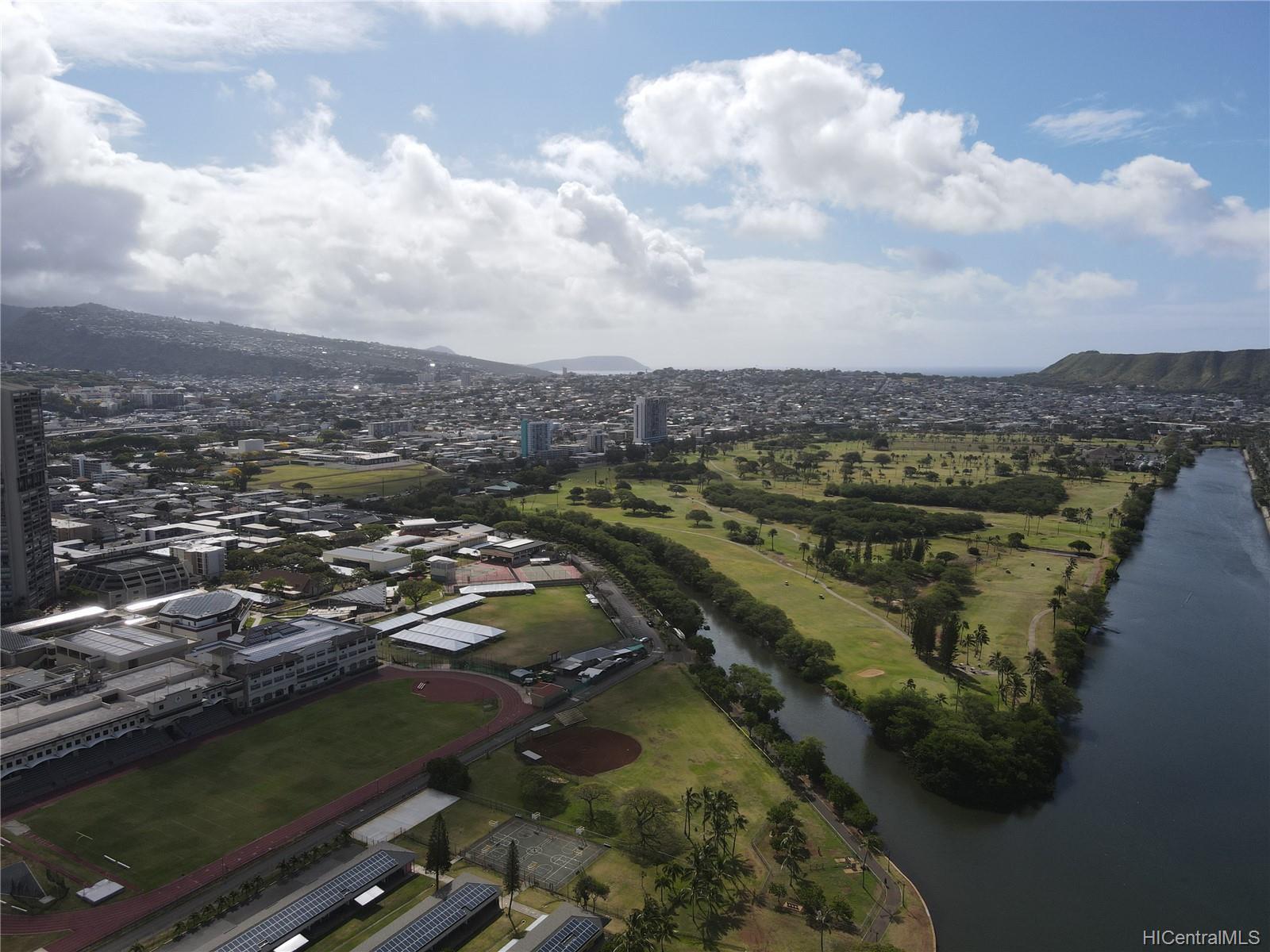 2121 Ala Wai condo # 3703, Honolulu, Hawaii - photo 25 of 25