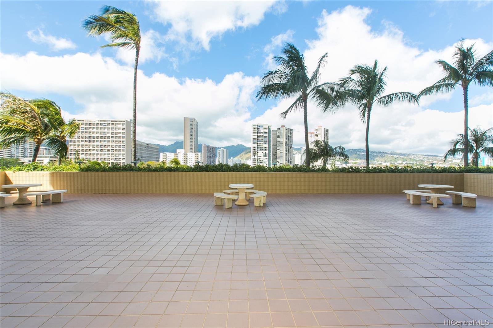 2121 Ala Wai condo # 3706, Honolulu, Hawaii - photo 21 of 25