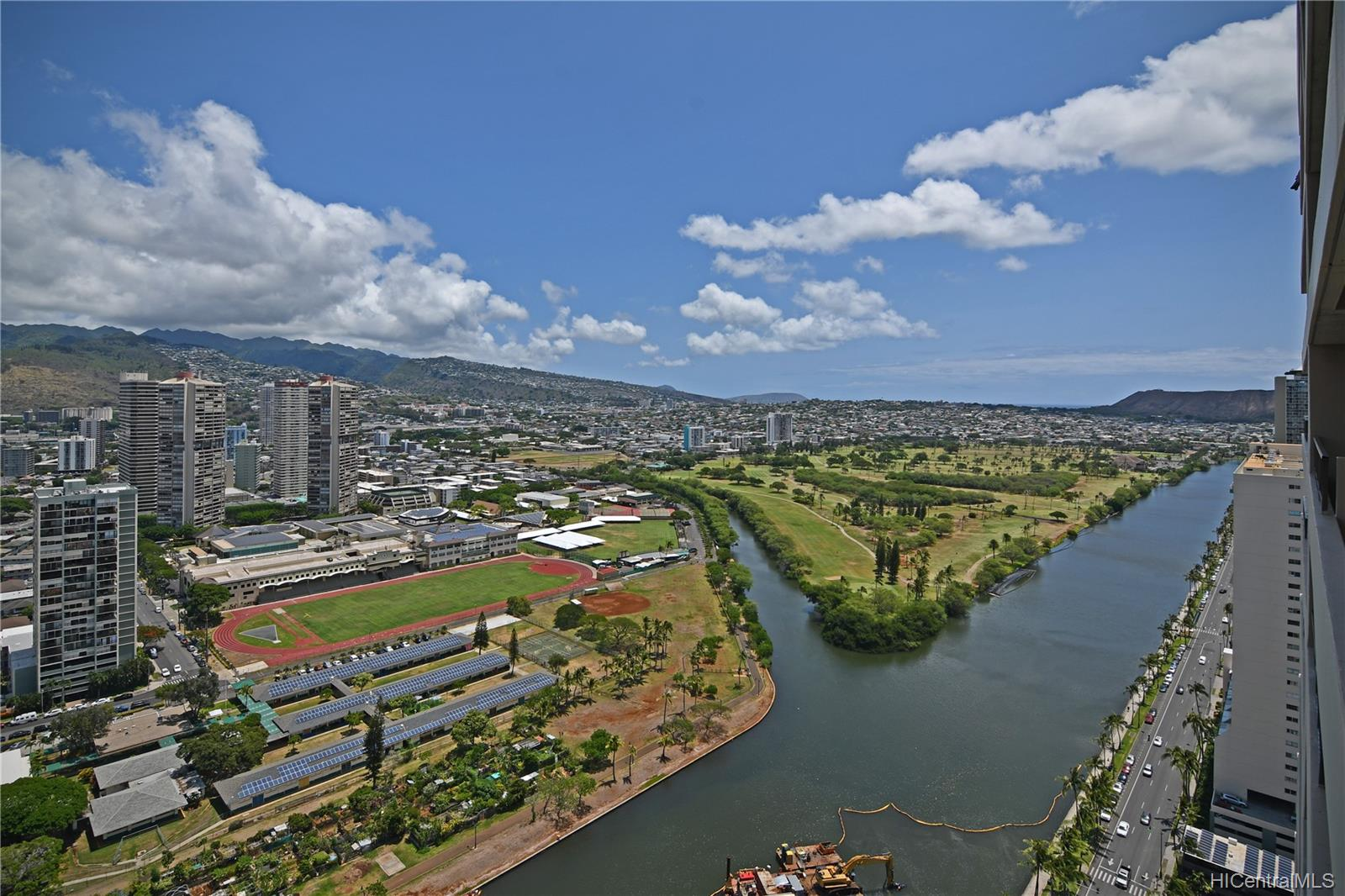 2121 Ala Wai condo # 3903, Honolulu, Hawaii - photo 11 of 15