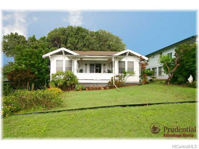 2122 Aulii St Honolulu, Hi 96817 vacant land - photo 1 of 6