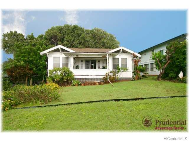 2122 Aulii St Honolulu, Hi 96817 vacant land - photo 0 of 6