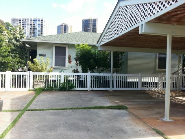2122A  Kanealii Ave Pauoa Valley, Honolulu home - photo 1 of 19