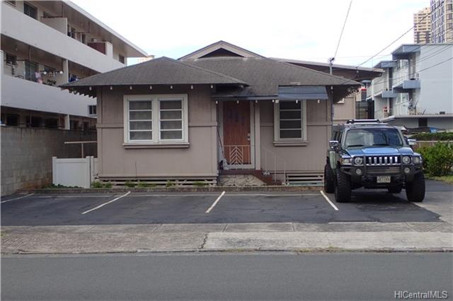 2123 Citron St Honolulu - Multi-family - photo 1 of 20