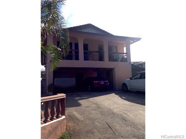 2126 Kealoha Pl Kalihi-lower, Honolulu home - photo 1 of 1