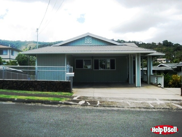 2135 Wilson St Kalihi-upper, Honolulu home - photo 1 of 20