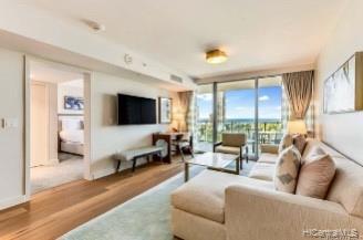 The Ritz-Carlton Residences condo # 1105, Honolulu, Hawaii - photo 1 of 1