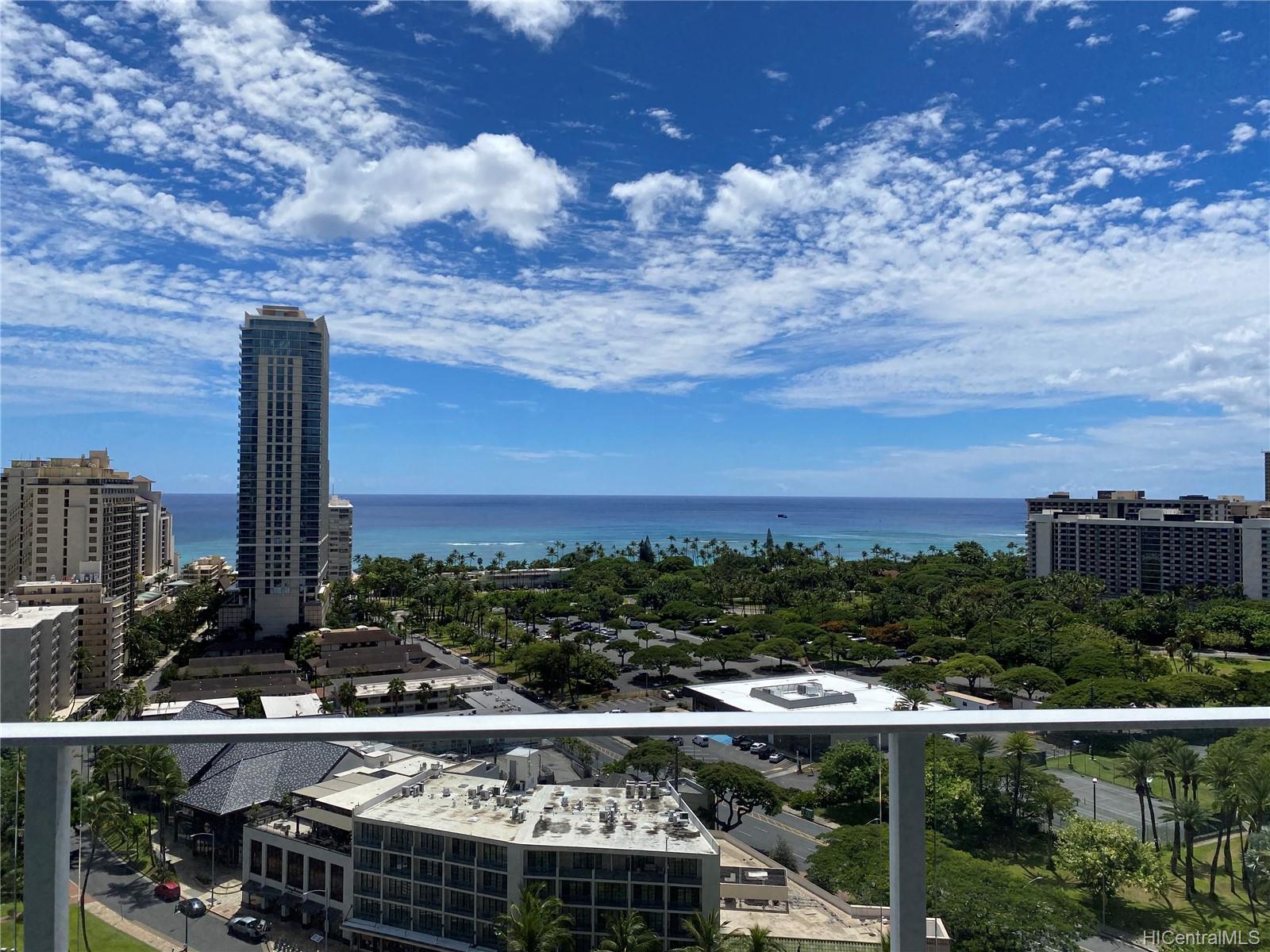 The Ritz-Carlton Residences condo # 1202, Honolulu, Hawaii - photo 11 of 16