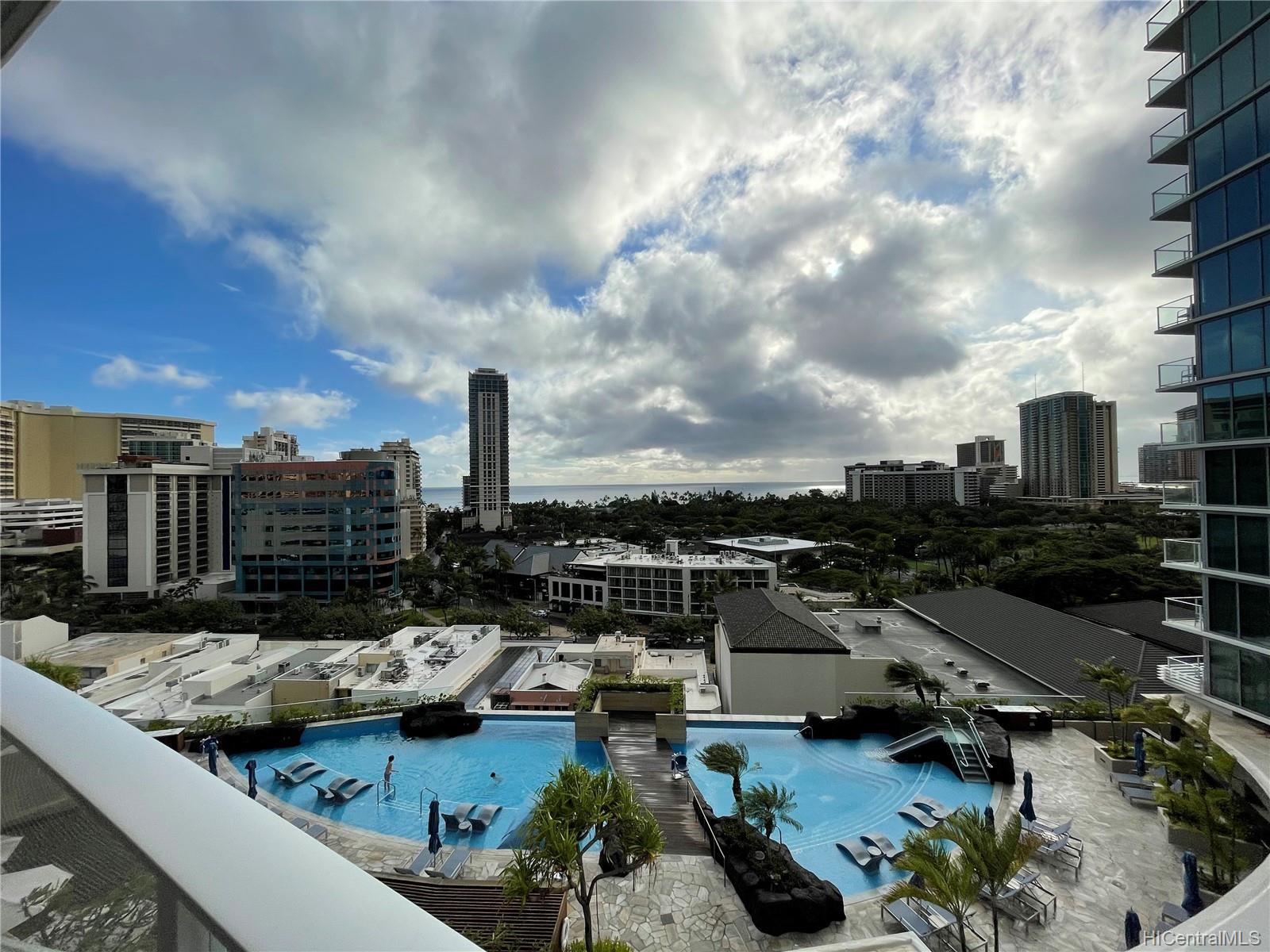 The Ritz-Carlton Residences condo # 1202, Honolulu, Hawaii - photo 12 of 16