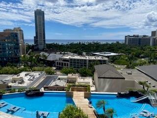 The Ritz-Carlton Residences condo # 1202, Honolulu, Hawaii - photo 13 of 16