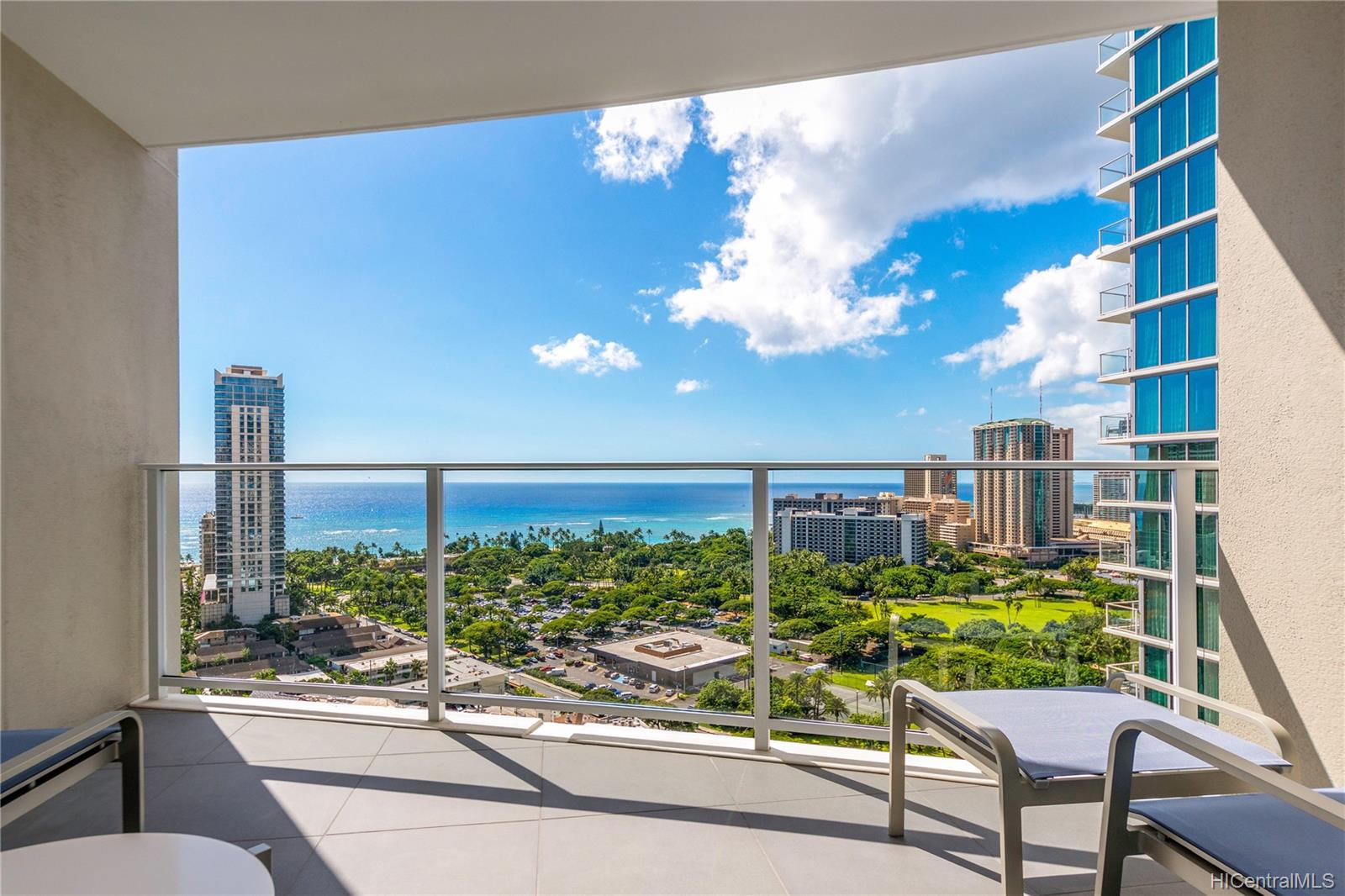 The Ritz-Carlton Residences condo # 2402, Honolulu, Hawaii - photo 1 of 25