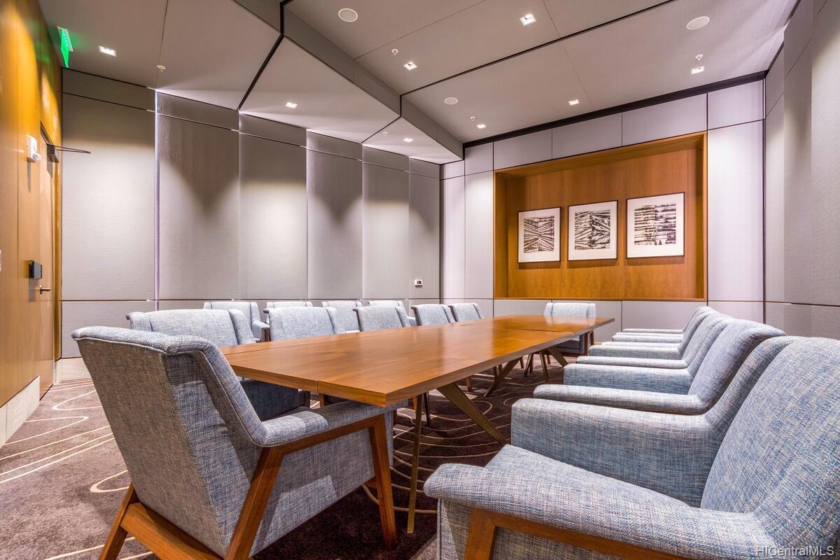 The Ritz-Carlton Residences condo # 2402, Honolulu, Hawaii - photo 24 of 25