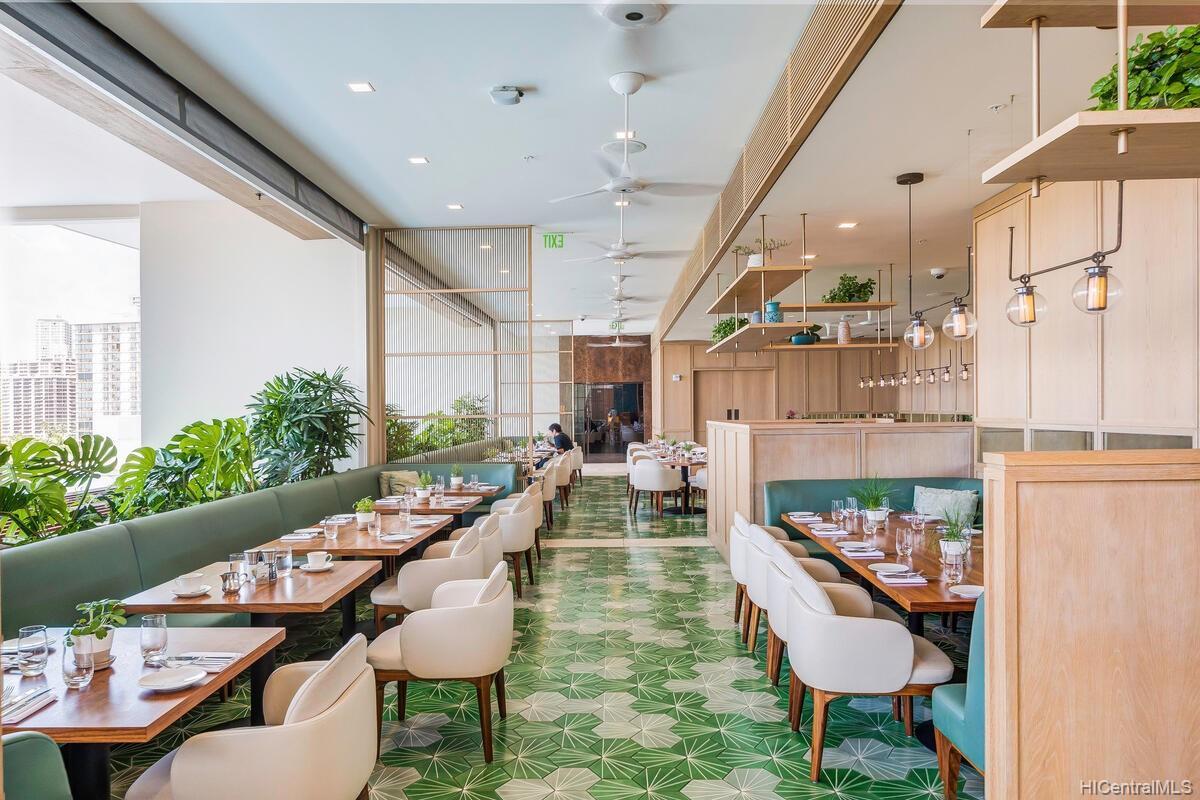 The Ritz-Carlton Residences condo # 2402, Honolulu, Hawaii - photo 25 of 25