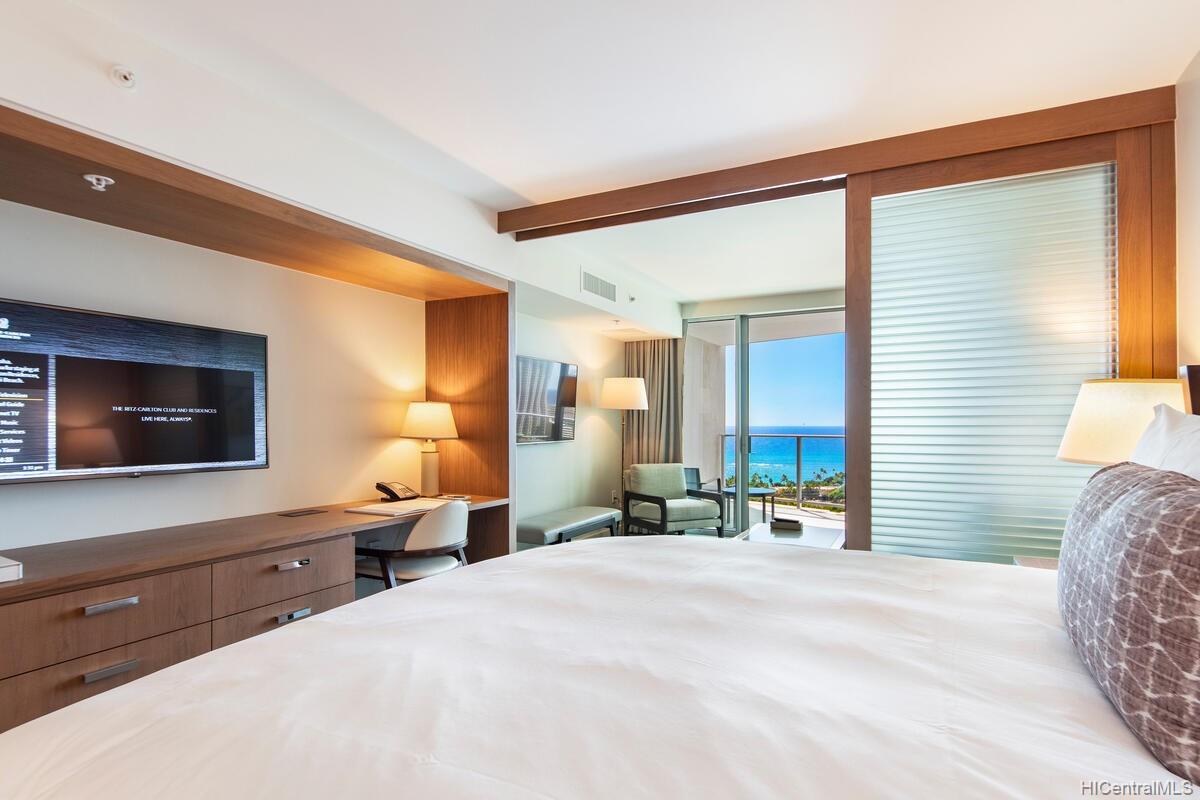 The Ritz-Carlton Residences condo # 2402, Honolulu, Hawaii - photo 10 of 25