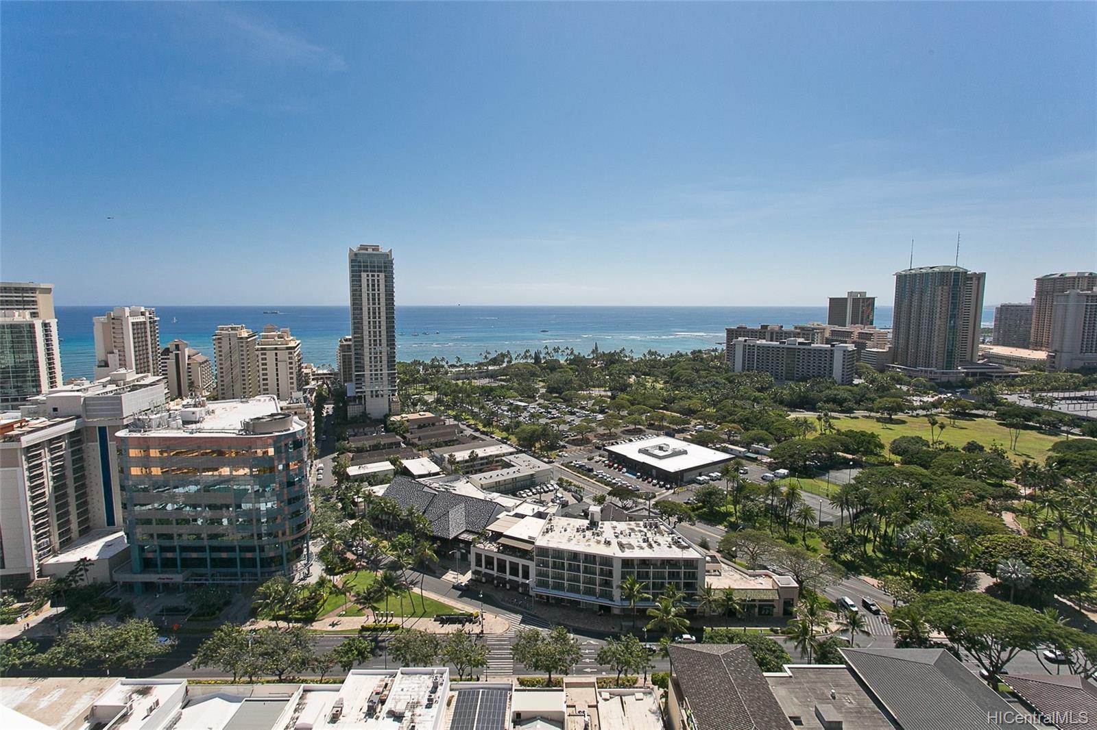 The Ritz-Carlton Residences condo # 2805, Honolulu, Hawaii - photo 13 of 13