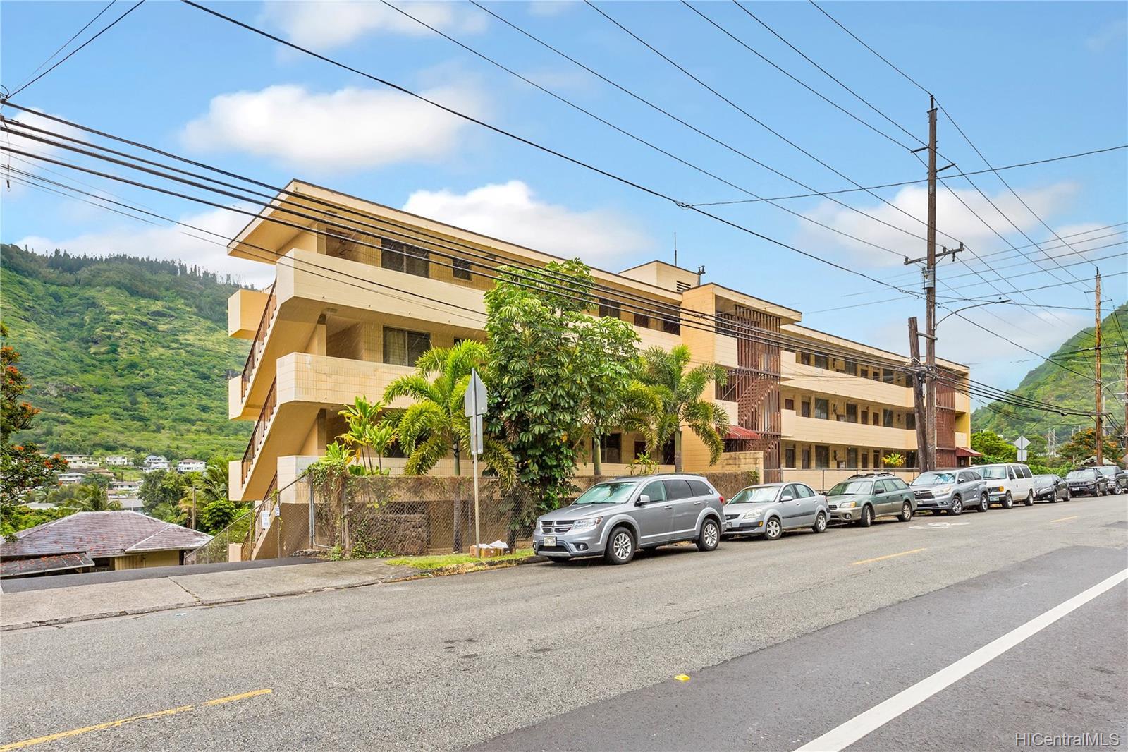 Palolo garden condo # 102A, Honolulu, Hawaii - photo 10 of 10