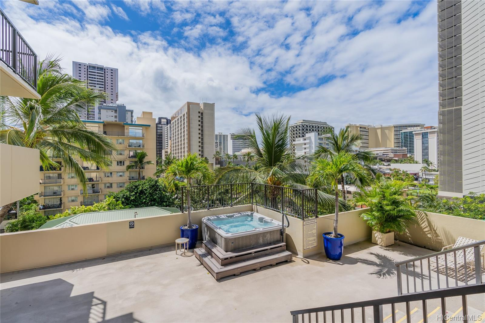 Four Paddle condo # 1706, Honolulu, Hawaii - photo 25 of 25
